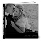 lara darcy - 8x8 Photo Book (20 pages)