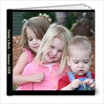 Daddy s Book - 8x8 Photo Book (20 pages)
