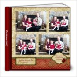 Christmas 2007: fin - 8x8 Photo Book (20 pages)
