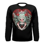 Powerful Pressure mens long sleeve cut - Men s Long Sleeve Tee