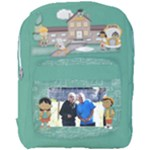 Back to school 1 - Full Print Backpack