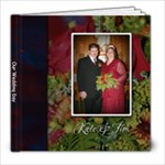 Kate Corrected - 8x8 Photo Book (30 pages)