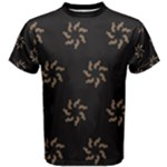 Payday Pattern - Men s Cotton Tee