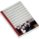 Family - Large Memo Pads