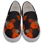 Koi - Men - Men s Canvas Slip Ons