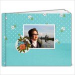 Sally 2 - 9x7 Photo Book (20 pages)