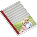 Family lobe - Large Memo Pads