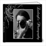 LesLeigh s Photography - 8x8 Photo Book (20 pages)