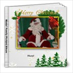 Moms Christmas update - 8x8 Photo Book (20 pages)