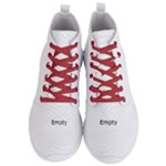 Sakojis - Men s Lightweight High Top Sneakers