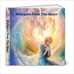 Whispers from the heart - 6x6 Photo Book (20 pages)
