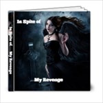 In Spite of - 6x6 Photo Book (20 pages)