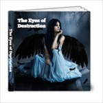 Eyes of Destruction - 6x6 Photo Book (20 pages)