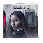 The Walk of Life - 6x6 Photo Book (20 pages)
