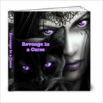 Revenge in a Curse - 6x6 Photo Book (20 pages)