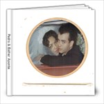 mom & dad - 8x8 Photo Book (20 pages)