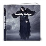 Deathly Hollow - 6x6 Photo Book (20 pages)