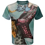 d-illusion - Men s Cotton Tee