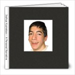 Joshua K - 8x8 Photo Book (20 pages)