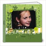 Kaley - 8x8 Photo Book (20 pages)