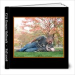 fall08 - 8x8 Photo Book (20 pages)