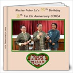 Peter s 70th birthday 2019 - 12x12 Photo Book (20 pages)