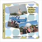florida 2008 - 8x8 Photo Book (30 pages)