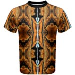 Namib Desert Orange - Men s Cotton Tee