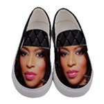 custom sneakers - Women s Canvas Slip Ons