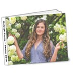 evans - 7x5 Deluxe Photo Book (20 pages)