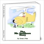 Smithers-newest - 8x8 Photo Book (20 pages)