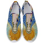 Our Lady Canvas Slip-ons - Men s Slip On Sneakers