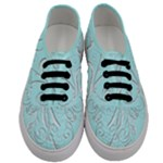 swirl mint shoes - Women s Classic Low Top Sneakers
