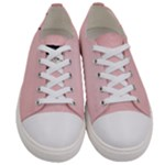 Sneakers3 - Women s Low Top Canvas Sneakers