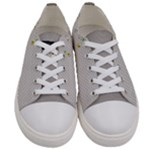 Sneakers5 - Women s Low Top Canvas Sneakers