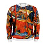 sweat shirt - men s xl - Men s Sweatshirt
