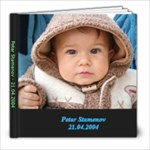 1г - 8x8 Photo Book (20 pages)