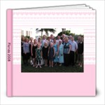 Granny Book - 8x8 Photo Book (20 pages)