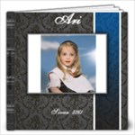 ari - 12x12 Photo Book (20 pages)