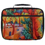 lunch bag dvb - adobe sanctuary - Full Print Lunch Bag