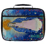 lunch bag dvb - our lady of guadalupe - Full Print Lunch Bag