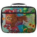 lunch bag dvb - brother sun - Full Print Lunch Bag