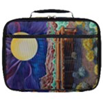 lunch bag dvb - the faraway - Full Print Lunch Bag