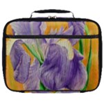 lunch bag fioretti - garden of aima - Full Print Lunch Bag