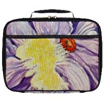 lunch bag fioretti - iris and lady - Full Print Lunch Bag
