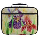 lunch bag fioretti - as above - Full Print Lunch Bag
