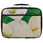 lunch bag fioretti - three sisters - Full Print Lunch Bag