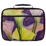 lunch bag fioretti - where two or more are gathered - Full Print Lunch Bag