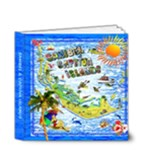 Sanibel Captiva - 4x4 Deluxe Photo Book (20 pages)