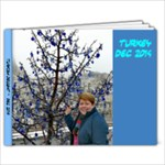 2019 Turkey Trip (For Syn) - 11 x 8.5 Photo Book(20 pages)